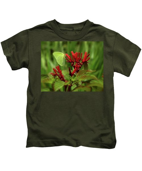 Firebush Kids T-Shirt