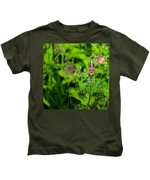 Forest Nymph Kids T-Shirt