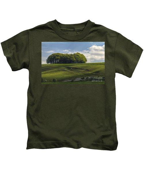 Hackpen Hill Kids T-Shirt