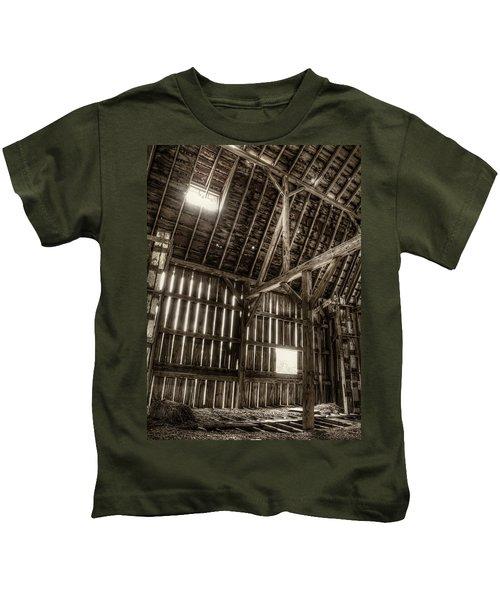 Hay Loft Kids T-Shirt