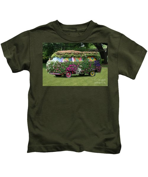 Hippy Kids T-Shirt