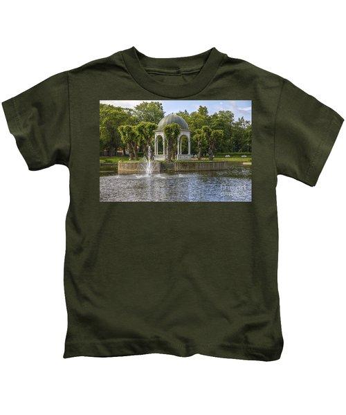 Kadriorg Park 2 Kids T-Shirt