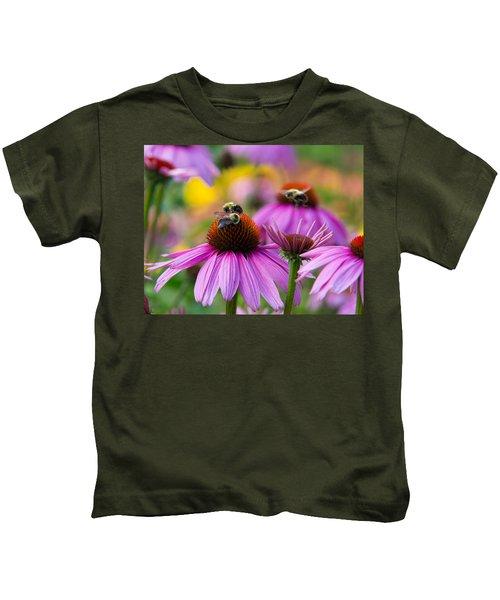 Let Me Help Kids T-Shirt