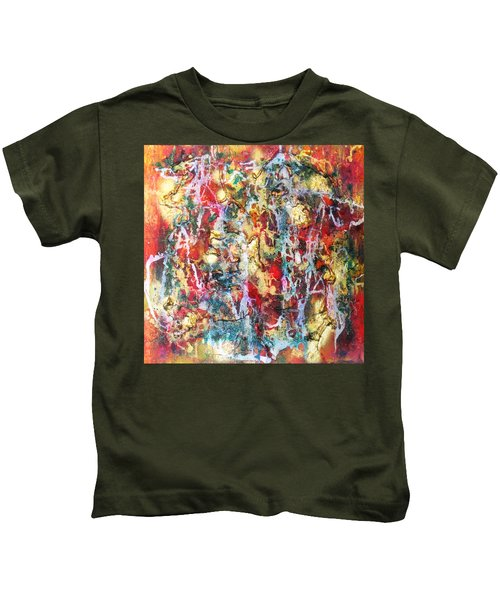 Live To Give Kids T-Shirt