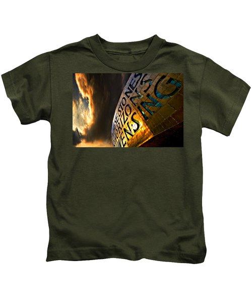 Millennium Drama Kids T-Shirt