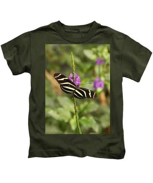 Natures Art Kids T-Shirt