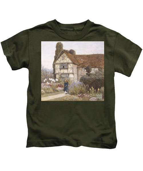 Old Manor House Kids T-Shirt
