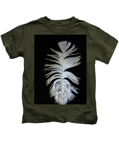 Owl Clothes Kids T-Shirt