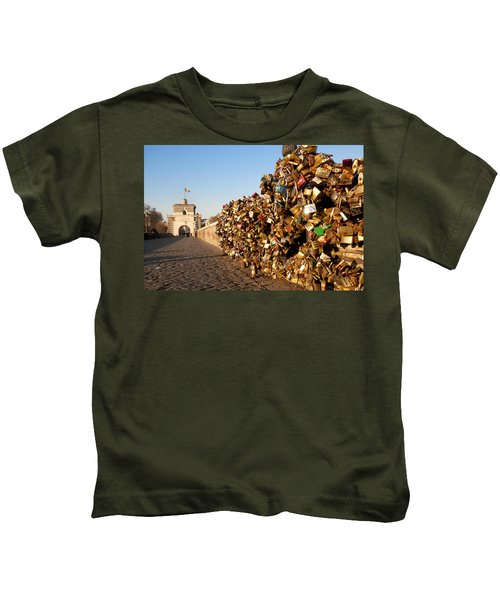 Ponte Milvio Kids T-Shirt