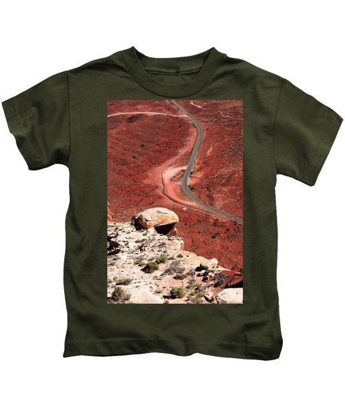 Red Rover Kids T-Shirt