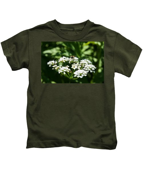 Refractions Kids T-Shirt