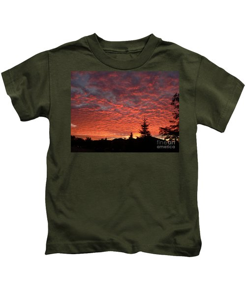 Sailor's Delight Kids T-Shirt