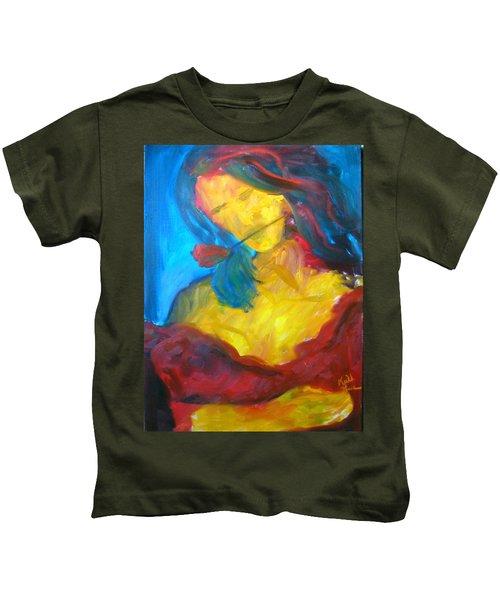 Sangria Dreams Kids T-Shirt