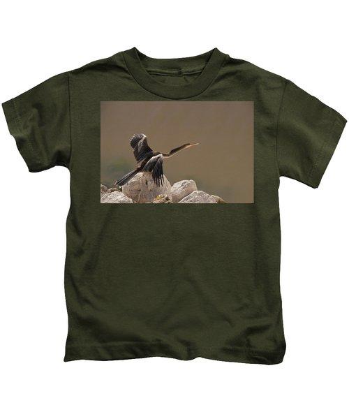 Seen Gone Kids T-Shirt