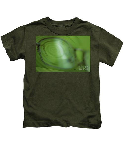 Spinner Vision Kids T-Shirt