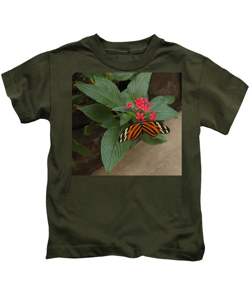 Spread Your Wings Kids T-Shirt