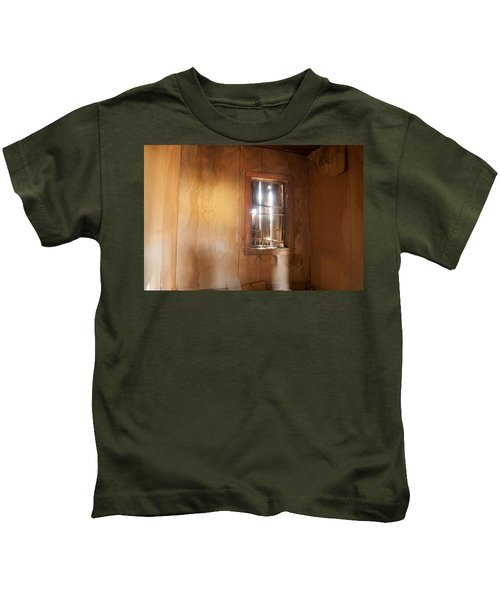 Stains Of Time Kids T-Shirt