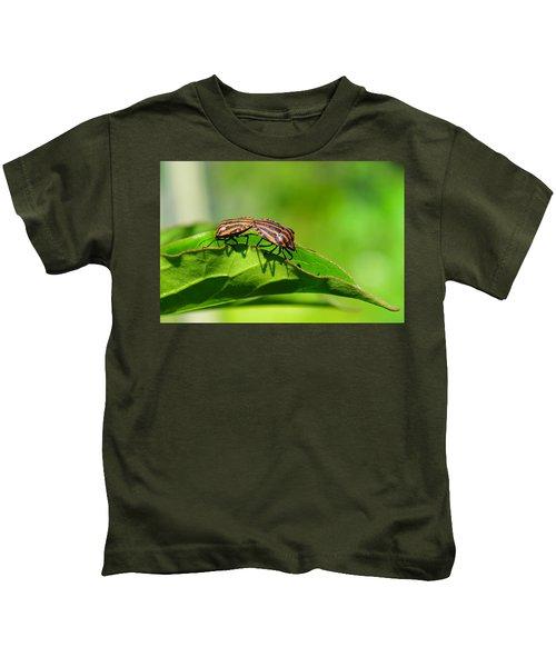 Symmetry Kids T-Shirt