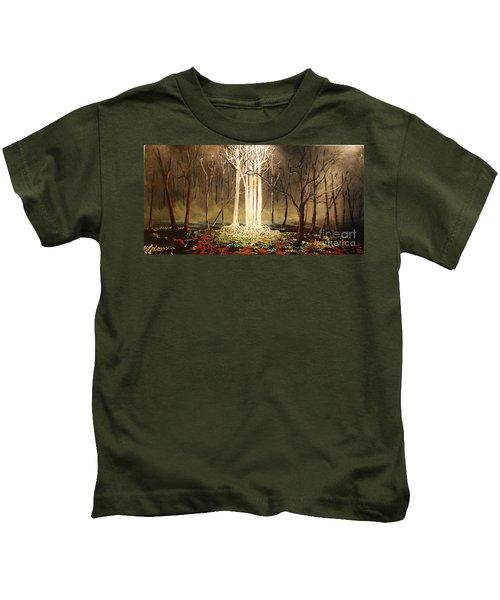 The Congregation Kids T-Shirt