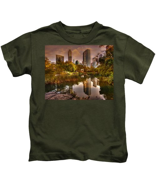 The Pond Kids T-Shirt