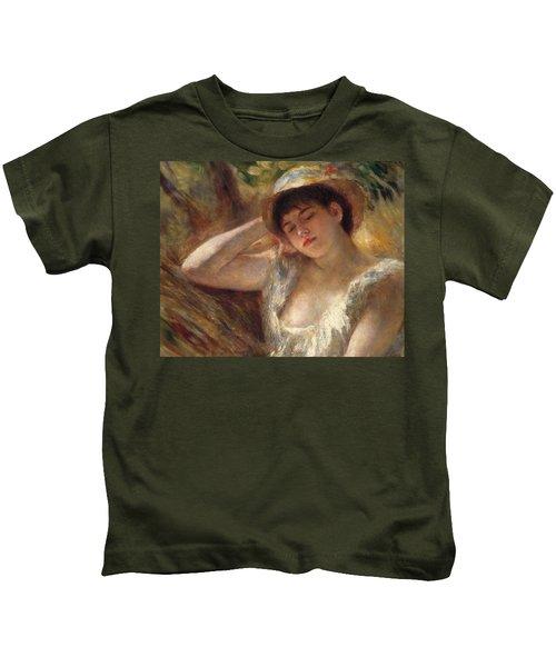 The Sleeper Kids T-Shirt
