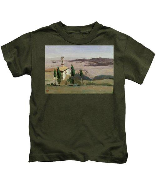 Volterra Kids T-Shirt