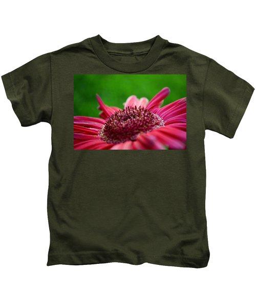 ...you Can Feel It Kids T-Shirt