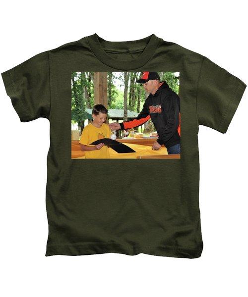 9795 Kids T-Shirt