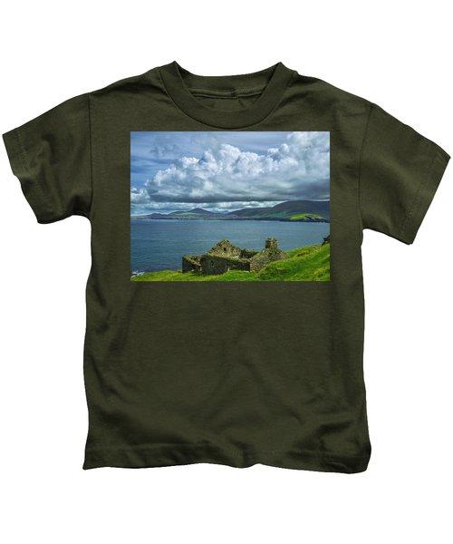 Abandoned House 4 Kids T-Shirt