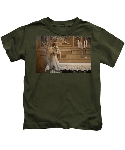 Angel Kids T-Shirt