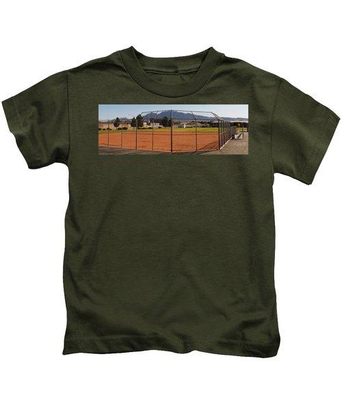 Away Game Kids T-Shirt