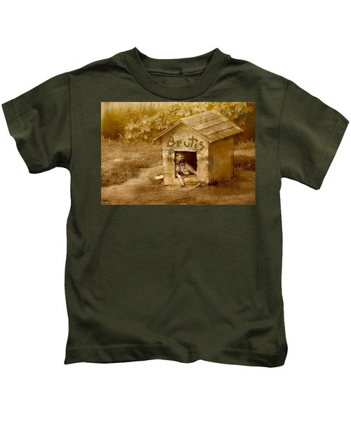 Brutis Kids T-Shirt