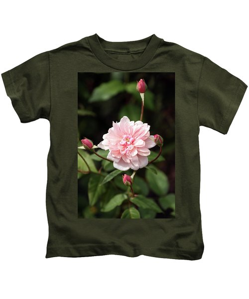 Budding Kids T-Shirt
