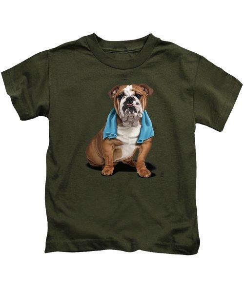Bull Kids T-Shirt