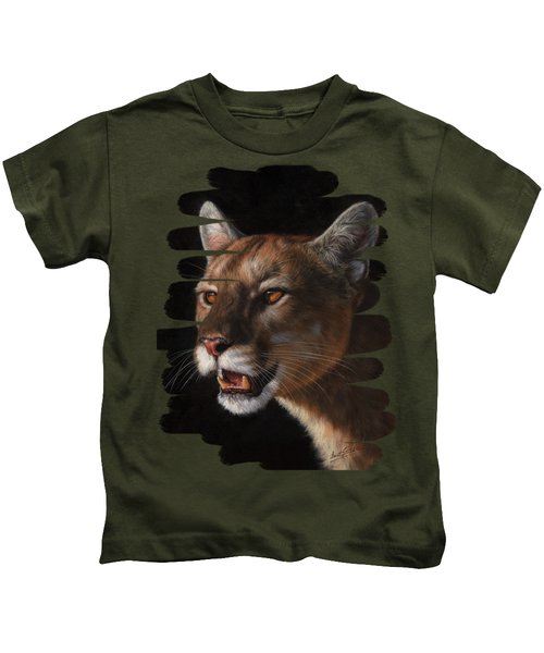 Cougar Kids T-Shirt