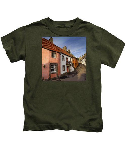 Culross Kids T-Shirt