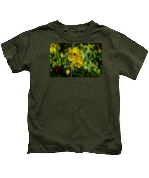 Daffodils Kids T-Shirt