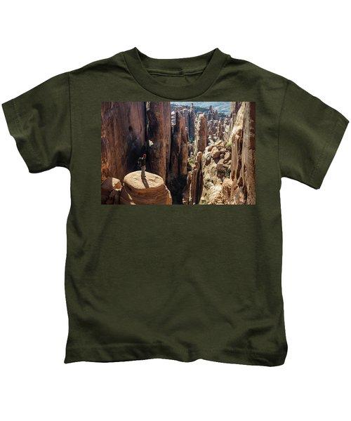 Fiery Furnace Kids T-Shirt