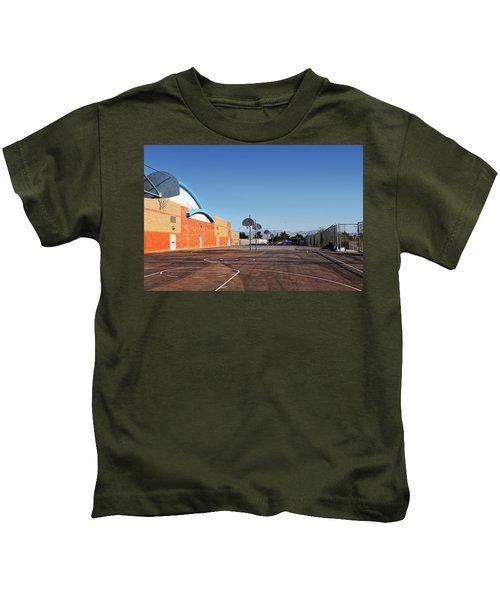 Goals In Perspectives Kids T-Shirt