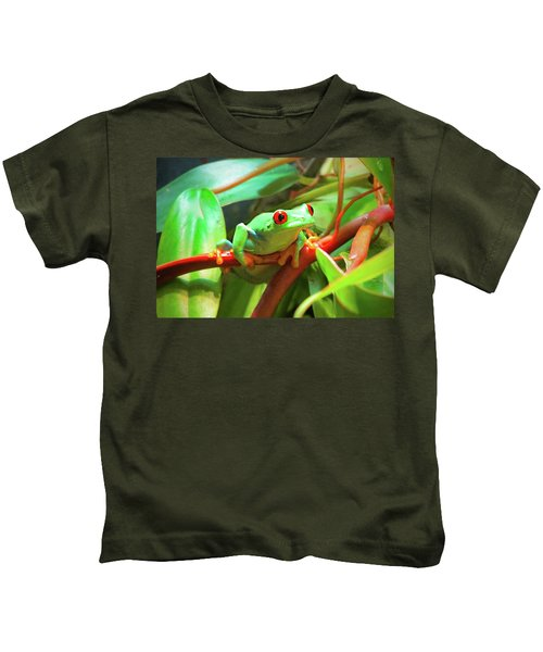 Hangin' In There Kids T-Shirt
