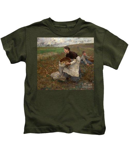 October Kids T-Shirt