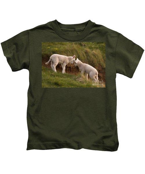 Poke Kids T-Shirt
