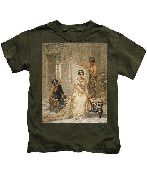 Queen Esther Kids T-Shirt