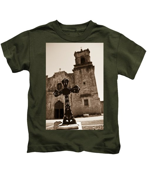 San Antonio Kids T-Shirt