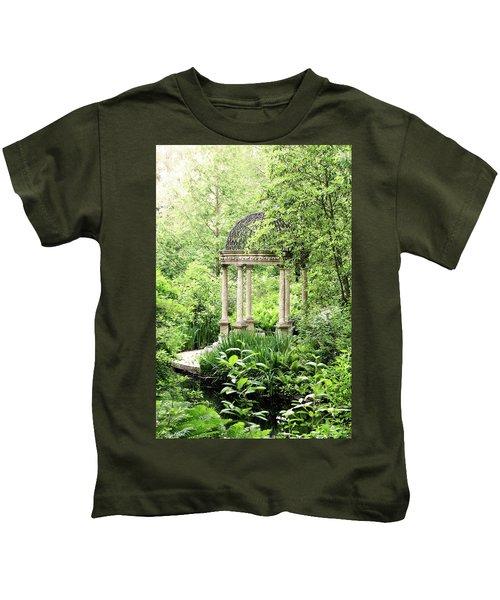 Serenity Garden Kids T-Shirt
