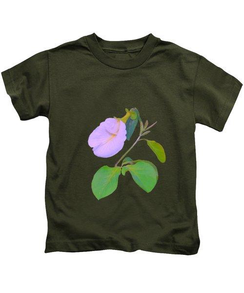 Shanku Pushpam Kids T-Shirt