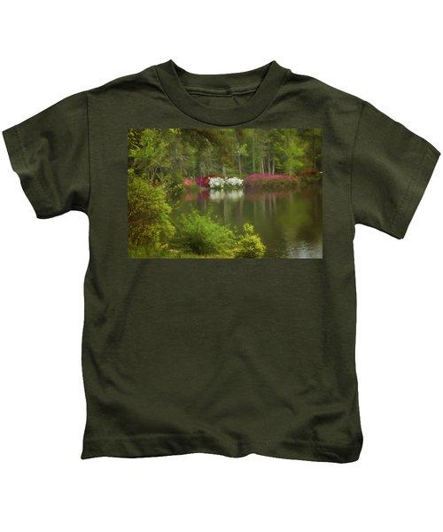 Spring Daze Kids T-Shirt