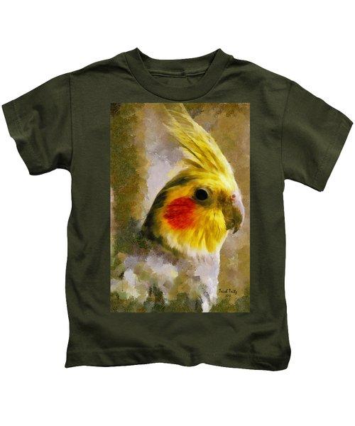 Sunny Days Kids T-Shirt