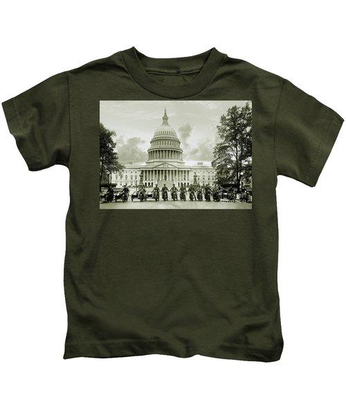 The Presidents Club Kids T-Shirt