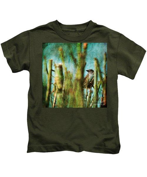The Thrush Kids T-Shirt